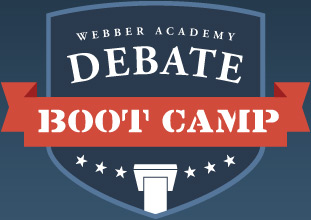 Debate Boot Camp