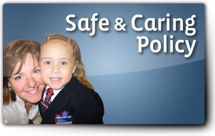 Safe and Caring Policy